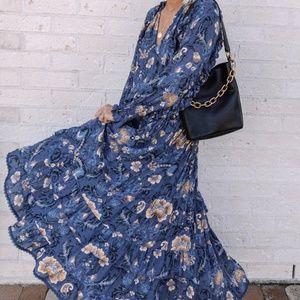 Spell and the Gypsy Aurora Boho Dress